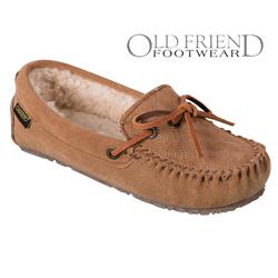 Old Friend Footwear Women