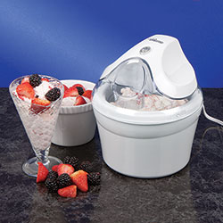 Savoureux Pro Line BL1380 Ice Cream Maker