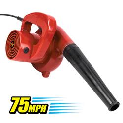 600W Garage/Shop Blower/Vac