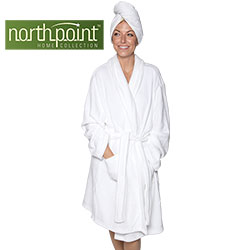Northpoint Hotel & Spa 5 Piece Spa Gift Set