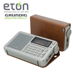 Grundig Executive Satellite Radio