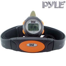 Simple Heart Rate Watch
