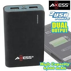 Axess Mobile Power