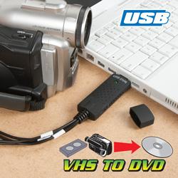 Digital USB Converter