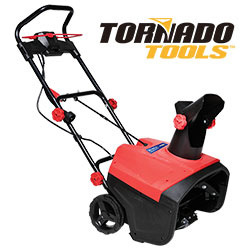 Tornado Tools GT-55009 Snow Thrower