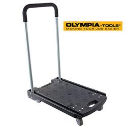 Olympia Tools Platform Cart