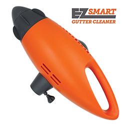 EZ Smart GC18 Gutter Cleaner