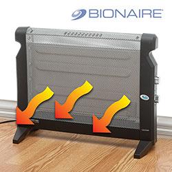 Bionaire Convection Heater