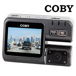 Coby Car Cam