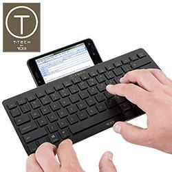 Tumi-Tech Bluetooth Keyboard