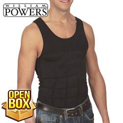 Mens Shape Shirt - Black