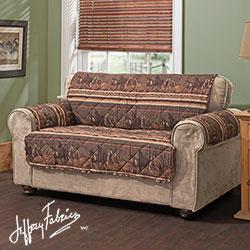 Sofa Wild Horses Furniture Protector