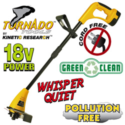 Tornado Tools String Trimmer