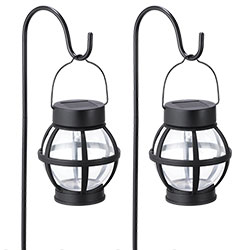 2-In-1 Diver Solar Light