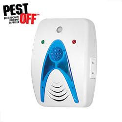 Electro/ Ultra Pest Repeller