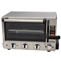 Delonghi Toaster/Panini Oven