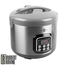 5-in-1 Multi-Cooker