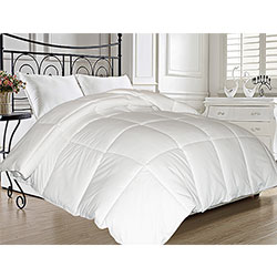 Blue Ridge Down/Feather Comforter - Full/Queen