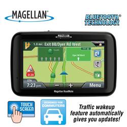 Roadmate GPS