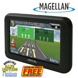 Magellan RM5265 GPS