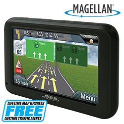 Magellan 2230 GPS