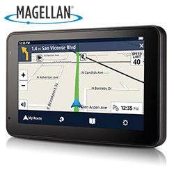 Magellan RM5430 GPS