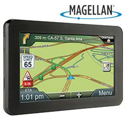 Magellan RM9412 GPS
