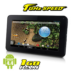 7 inch Android 4.4 Dual Core Tablet