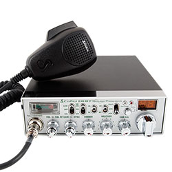 Corbra Nightwatch CB Radio