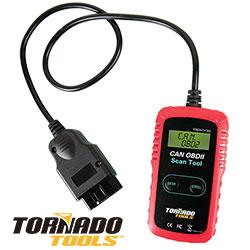 Tornado Tools OBD Scan Tool