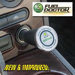 Fuel Doctor Power Conditioner