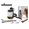 Wagner Quick-Touch Paint Roller