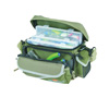 Flambeau Soft-Sided Tackle Box