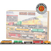 Cargo King Train Set