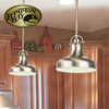 Hampton Bay Pendant Lights - 2 Pack