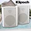 Klipsch Energy Indoor/Outdoor Speakers
