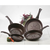 Diamond Coated Cookware Set