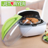Viatek Jet Fryer Cooker