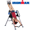Ab Toner Inversion Table