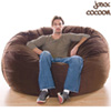 Jaxx Cocoon 6X1 - Chocolate