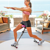 3-Minute Legs Machine