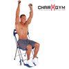 Chair Gym Workout Station