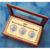 1921 Last Year Morgan Silver Dollar Complete Mark Mint Collection