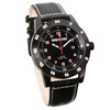 Swiss Spirit Sport Watch - Black