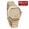 Relic Gold-Tone Watch