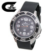 Croton CX2 Black Dial Watch