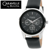 Caravelle By Bulova Chronograph Watch