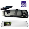 1080P Rear View Mirror DVR