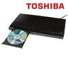 Toshiba Blu-Ray Disc Player with WiFi