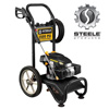 Steele 2500 PSI Pressure Washer